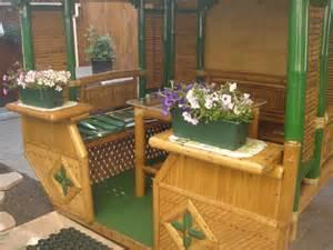 Fabriquer Un Salon De Jardin En Bambou by Achat Bambou Le Choix Du Bambou Pour Votre Salon De Jardin