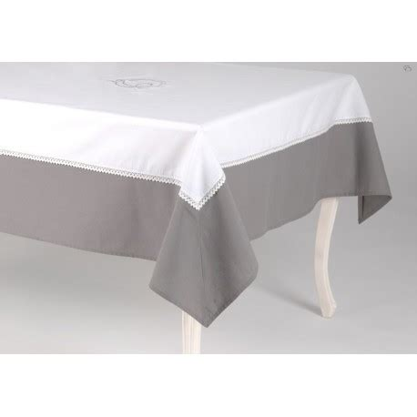 nappe de table carre nappe carr 233 150 x 150 cm amadeus coeur de d 233 co