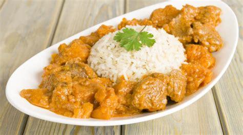cuisine poulet au curry poulet au curry cuisine ta mère
