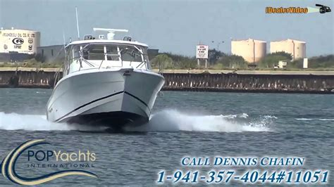 Proline Boats For Sale Nj by Sold Used 2006 Pro Line 35 Express In Port Aransas