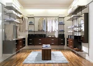 Planung Begehbarer Kleiderschrank : begehbarer kleiderschrank tipps planung sch ner wohnen ~ Indierocktalk.com Haus und Dekorationen