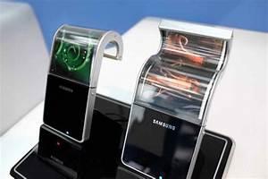 2020 Mini Calendar Se Cocina El Smartphone Plegable De Samsung Con Esta Patente