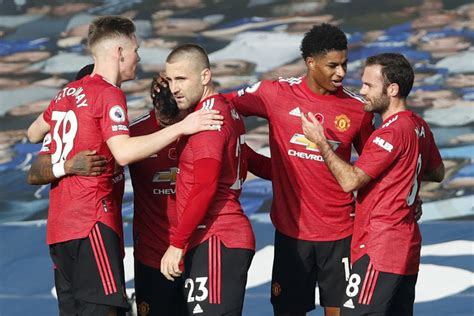 Man United have the mentality to be league champions, says ...