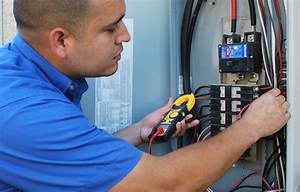 Electricians In Austin