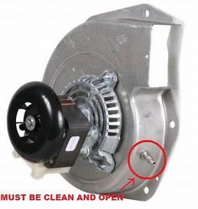 Heil Furnace Pressure Switch Error Code