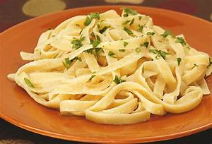 Ronzoni® - Fettuccine with Alfredo Sauce - The Pasta That ...