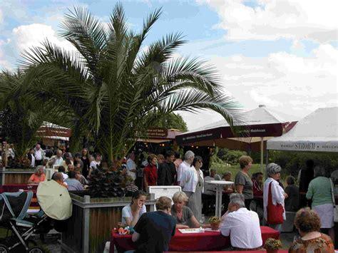 Botanischer Garten Berlin Weinfest weinfest im botanischen garten stadtrandnachrichten