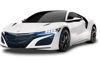2020 acura nsx prices reviews and pictures edmunds