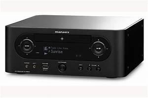 Audio Centre - Marantz M-cr603  U0026 Q Acoustics 2020i