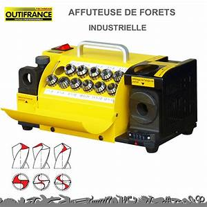 Affuteuse Foret Métaux : affuteuse de for ts industrielle 9380183 out ~ Premium-room.com Idées de Décoration