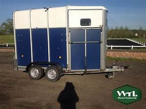 Trailer Hire Ifor Williams 510  U2013 Warrior Trailers Ltd