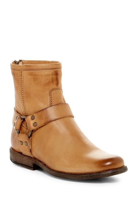 boots nordstrom rack frye phillip harness boot nordstrom rack