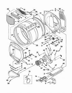 Maytag Dryer Parts