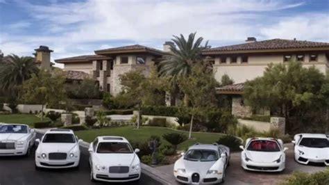 les plus belles maison du monde l incroyable maison du sportif le plus pay 233 du monde en 2015 floyd mayweather