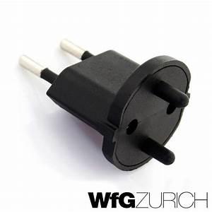 Typ 2 Auf Schuko Adapter : permanent fix adapter stecker schuko typ f cee 7 zu ~ Kayakingforconservation.com Haus und Dekorationen