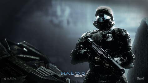 Halo 3 Odst Wallpaper