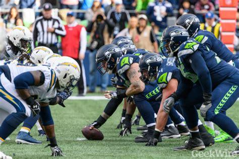 seattle seahawks  data  win