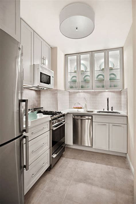 decorating ideas for a small kitchen 30 ideas for decorating a small kitchen house design