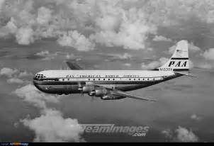 Boeing 377 Stratocruiser - Large Preview - AirTeamImages.com