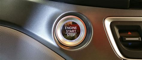 Hidden Dangers Of Push-button Start