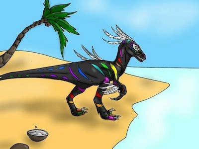 raptors   raptor rpg fan art
