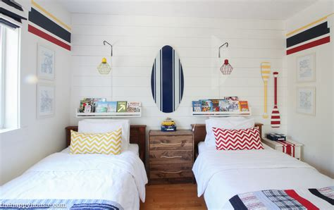 How To Completely Organize Kid's Bedrooms