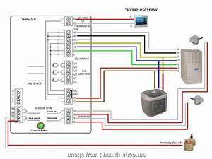 Honeywell Thermostat Wiring Diagram 6 Wire Popular How To