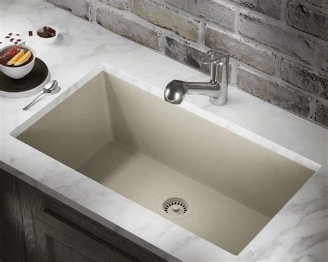 single undermount kitchen sinks stainless steel sinks and faucets for kitchens and baths 5267