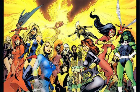 Marvel Comic Wallpaper Superhero