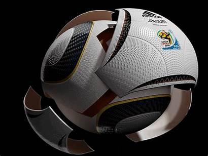 Ball Wallpapers Soccer Adidas Jabulani Futbol Fussball