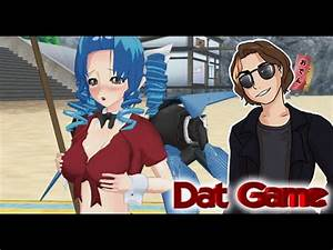 3D Custom Girl Evolution - Dat Game Review - YouTube