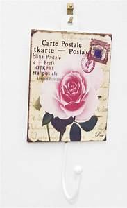 Patère Porte Manteau : porte manteau pat re flower 12 ~ Melissatoandfro.com Idées de Décoration