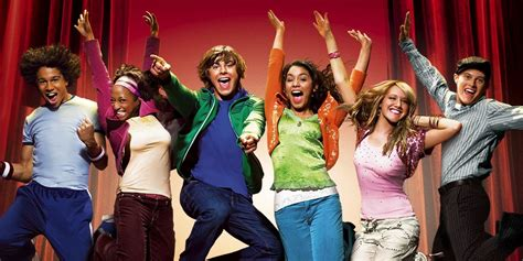 "15 Mindblowing ""high School Musical"" Facts That Will Make"