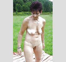 Amateur Nude Grannies Pichunter