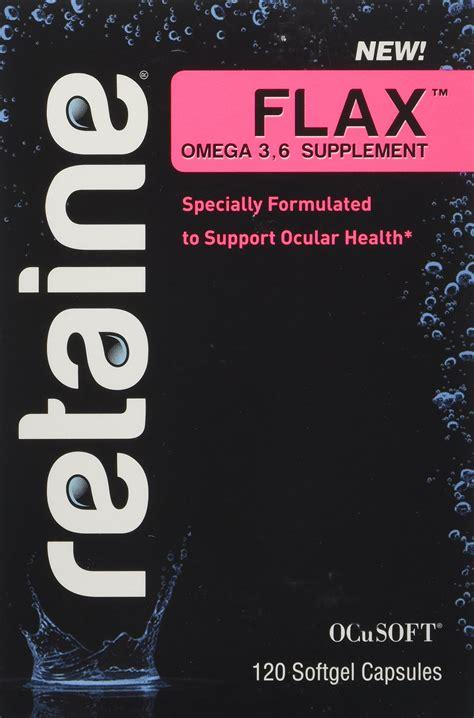Amazon.com: Retaine Vision AREDS2 Formula Dietary