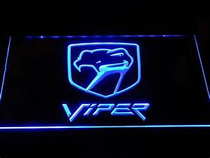Automotive Motorcycle LED Neon Signs