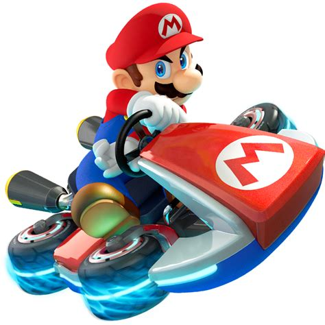Mario Kart Png Hd Transparent Mario Kart Hd.png Images