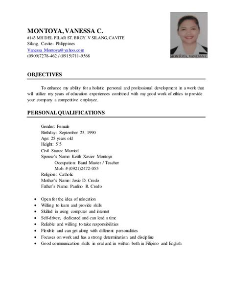 Jose Rizal Resume by Resume Of Joe Rizal Sludgeport240 Web Fc2