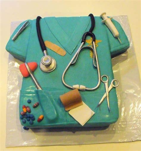 doctor cake cake doctorsdentistnursesemt medicial
