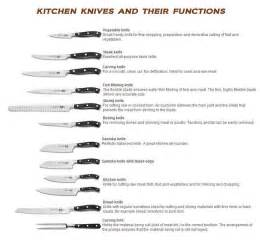 how to use kitchen knives different types of knives and what they are used for chefy stuff different