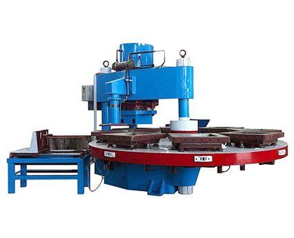 yuxi 1000 terrazzo tile press machine floor tiles