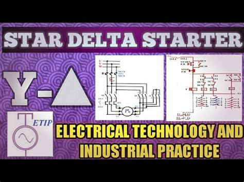 Sep 13, 2015 · automatic star delta starter using relays and adjustable electronic timer for induction motor automatic speed regulation depending on incoming vehicle on high ways (fuel injection) automatic solar tracker Automatic star delta starter|Electrical Technology And Industrial Practice - YouTube