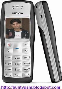 Nokia 1100  Schematic