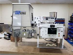 King Filling  Capping  Counting  Labelling Machines  U2014 C E King Limited