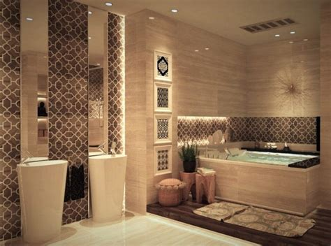be inspired with this luxury bathrooms sets