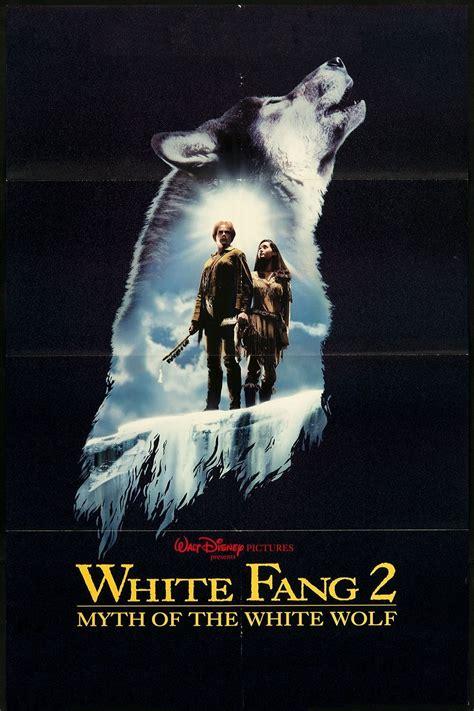 les nouvelles aventures de croc blanc 1994 en