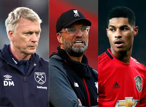 What they said – the best quotes from the 2019-20 Premier ...