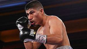 Lem's Corner: Mikey Garcia eager to end lengthy ring ...