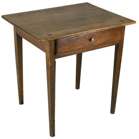 small antique side tables small antique cherry side table at 1stdibs 5346