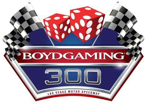 Boyd Gaming 300 is new name of LVMS NASCAR Nationwide ...